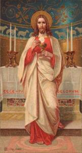 A todos los sacerdotes, transfórmalos en ti, Señor.