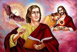 Resultado de imagen para san juan el discípulo amado