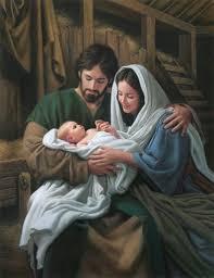 Resultado de imagen para sagrada familia de nazaret