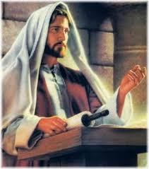 Resultado de imagen para jesús inicia su vida pública