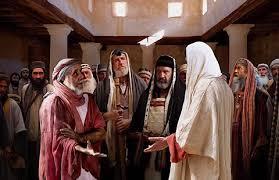 Resultado de imagen para Jesús sana de la mano paralizada