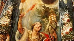 Resultado de imagen para Milagro Eucarístico de Alcalá