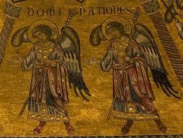 Resultado de imagen para Dominaciones angélicas biblicos
