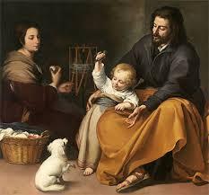 Resultado de imagen para nacimiento de San José