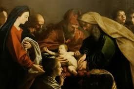Resultado de imagen para circuncición de san José