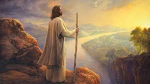 Resultado de imagen para jesús en el desierto