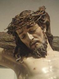 Catolicidad: A CRISTO CRUCIFICADO (Reflexión, oración y poesía)