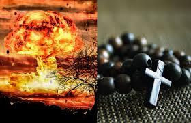 Resultado de imagen para el milagro de hiroshima jesuitas sobrevivieron a la bomba atómica gracias al rosario