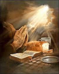 Resultado de imagen para Ayuno, oración y Misericordia