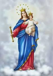 36 Advocaciones de la Virgen María - Offtopic en Taringa!