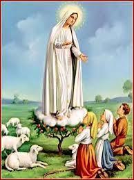 Lista: Advocaciones de la Virgen Maria