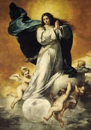 Advocación mariana - Wikipedia, la enciclopedia libre