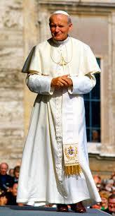 El legado de San Juan Pablo II