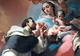 El amor de Santo Domingo a la Virgen María - Recursos - dominicos