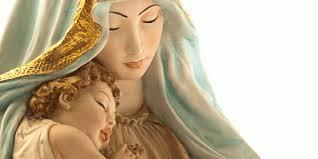 Papa Francisco: Dejémonos inspirar por la Virgen María