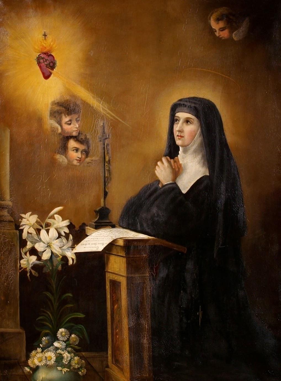 Orden de la Visitación de Santa María, Salesas - Visitandinas ...