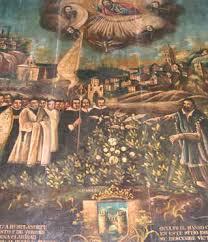 Milagro Eucaristico de Ponferrada, Espana, 1533