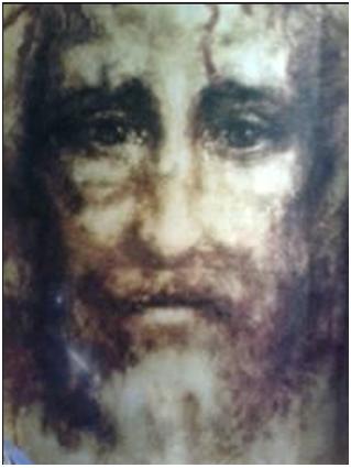 El Siglo de María: SANTA FAZ DE JESÚS - Fiesta -martes anterior al ...