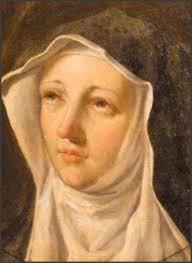 Santa Mónica, aquella que concibió para la eternidad a su hijo San Agustín