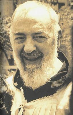Cartas del Padre Pío | San Pío de Pietrelcina