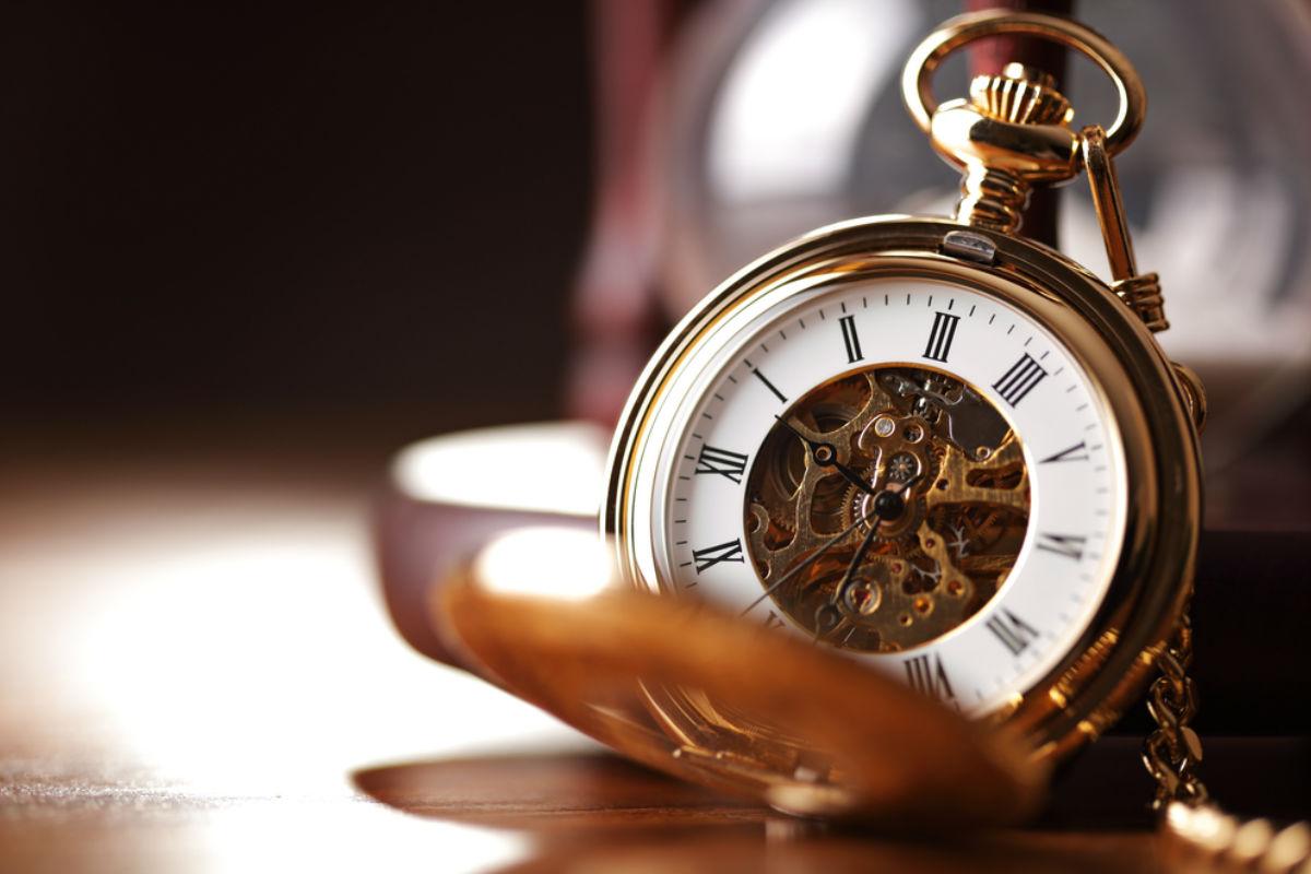 Inspiración para Liderar: Todo tiene su tiempo