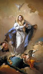 La Inmaculada Concepción de María. Imágenes e historia