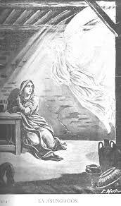 Vida de la Santísima Virgen María Madre de Dios